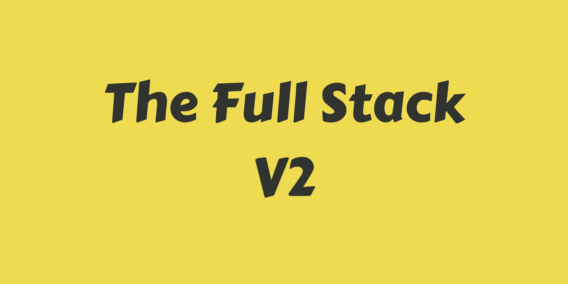 full-stack-javascript-blog